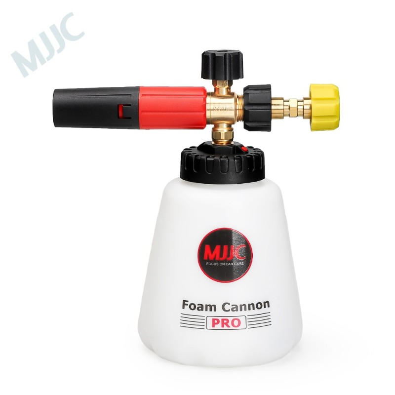 Foam Cannon Pro Karcher Eazy Force / Eazy Lock HD5 HD6 HD7 HD8 HD9 - MJJC  Foam Cannon Pro KarcherEazy Force / Eazy Lock HD5 HD
