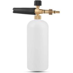 FOAM LANCE BOSH / BLACK&DECKER/ A&R  LeFoam Lanceest un appareil à brancher sur votre nettoyeur haute pression afin d'effectue