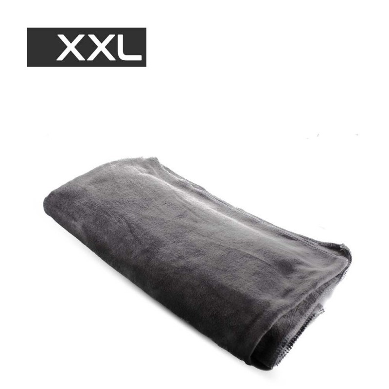 MICROFIBRE DE SÉCHAGE XXL - FULLCARX   Toucher doux et ultra-absorbant Microfibres de haute qualité pour une plus grande capacit