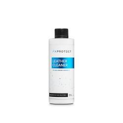 LEATHER CLEANER 500ML (CUIRS) - FX PROTECT  Le produit est destiné au nettoyage et à l'entretien efficaces des tissus en cuir 50