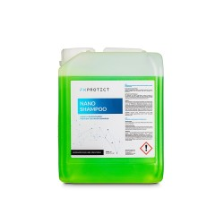NANO SHAMPOO 5L (SHAMPOING SIO2) - FX PROTECT  Shampooing pour voiture destiné à l'entretien continu de la voiture SAS La Boutiq