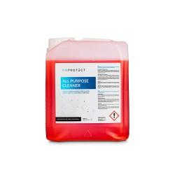 APC STRONG 5L (MULTI-USAGE) - FX PROTECT  Le produit est destiné au nettoyage des surfaces lavables SAS La Boutique JPLVAD FX PR