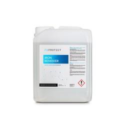 IRON REMOVER 5L - FX PROTECT  Le produit est destiné à l'élimination des impuretés métalliques SAS La Boutique JPLVAD FX PROTECT