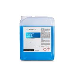 SURFACE AGENT 5L (IPA) - FX PROTECT  SURFACE AGENT est une préparation conçue pour dégraisser la surface du vernie. Élimine parf