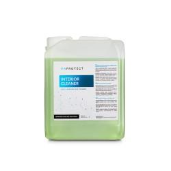 INTERIOR CLEANER 5L - FX PROTECT  Interior Cleaner est un produit efficace destiné à nettoyer toutes les surfaces à l'intérieur