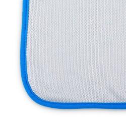 TWISTED LOOP (SERVIETTE DE SÉCHAGE) 550GSM - FX PROTECT  TWISTED LOOP - FX PROTECT  Poids : 550 g/m2 Dimensions : 74x90cm Couleu