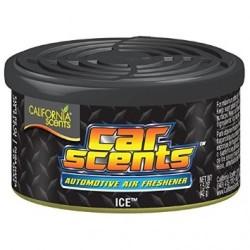 ICE - CALIFORNIA SCENTS  Califonia Scentsvous propose différents diffuseurs d'odeur pour la voiture. Les boitesCalifornia Scen
