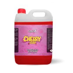 CHERRY FOAM 5L - FULLCARX  Le shampooingCHERRY FOAMest un produit hautement concentré pour un nettoyage en profondeur de la ca