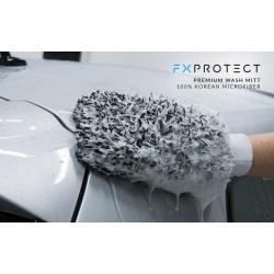 PREMIUM WASH MITT 1100GSM (GANT DE LAVAGE) - FX PROTECT  PREMIUM WASH MITT- FX PROTECT  Emballé dans une boîte élégante Dimensi