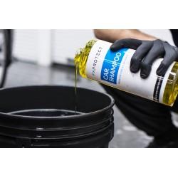 CAR SHAMPOO 500ML - FX PROTECT  Shampooing pour voiture destiné à l'entretien continu de la voiture SAS La Boutique JPLVAD FX PR