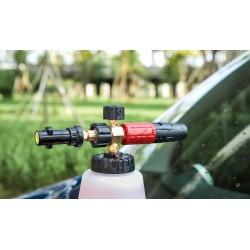 Foam Cannon Pro Karcher K-series - MJJC  Foam Cannon Pro Karcher K-series - MJJC VIDEO  SAS La Boutique JPLVAD MJJC